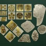 布用純金金箔シート